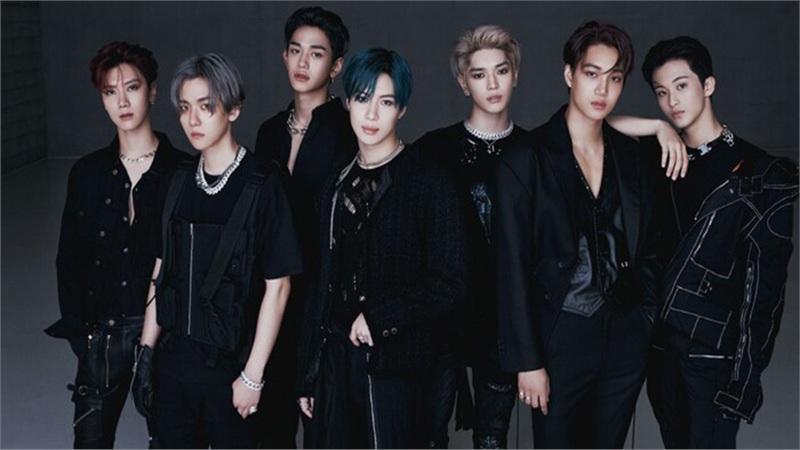 SuperM xác nhận trở lại, tung ngay full album đầu tay 'Super One'