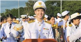 Anh chàng người Việt 'cực phẩm' mới nổi trên Tiktok làm cảnh sát Hoàng gia Thái Lan kiêm giảng viên tại đại học Chiang Mai khiến bao người truy lùng danh tính