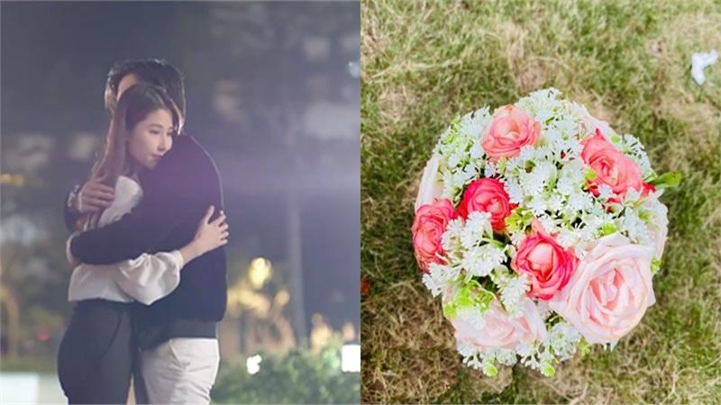 Tình yêu và tham vọng: Giữa lúc Thùy Chi trở lại, Diễm My đăng ảnh ngầm ám chỉ đoạn kết đẹp của Minh - Linh?