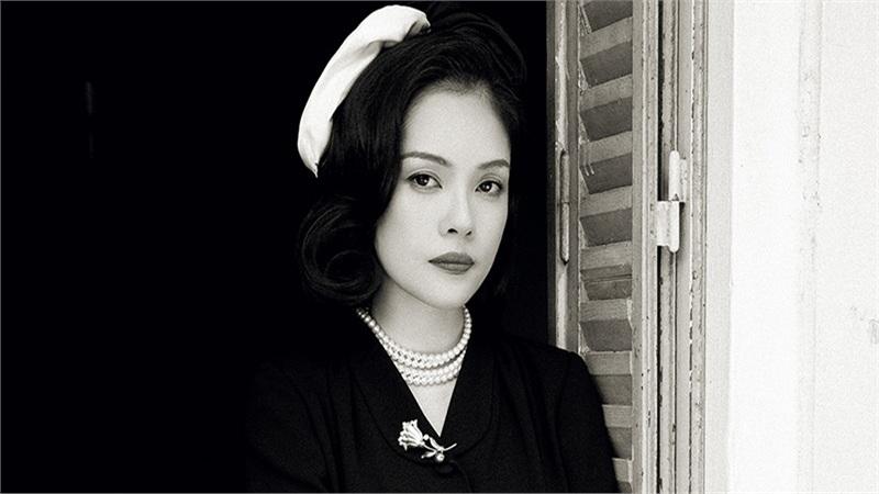 Dương Cẩm Lynh tiết lộ lý do 'copy' phong cách của Nam Phương Hoàng Hậu
