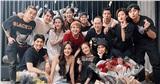 'Gia đình văn hóa' lại tụ tập nhưng mọi sự chú ý đều đổ dồn về Noo Phước Thịnh - Mai Phương Thúy, Gil Lê - Hoàng Thùy Linh