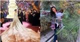4 năm sau đám cưới xa hoa với chiếc váy 14 tỷ đồng, bánh cưới cao hơn 3m, cuộc sống của tiểu thư giàu có bậc nhất nước Nga ra sao?