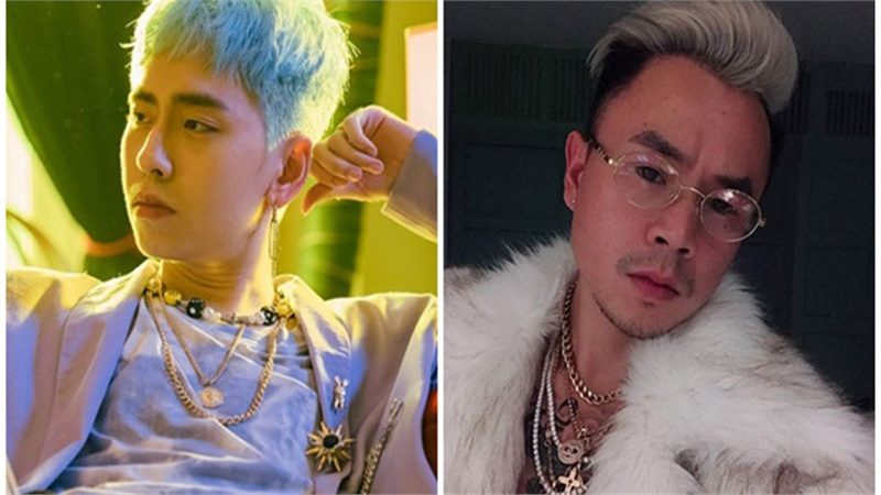 Osad lấy Binz làm hình mẫu, lần đầu lên tiếng về mâu thuẫn trường kỳ với MCK 'Rap Việt'