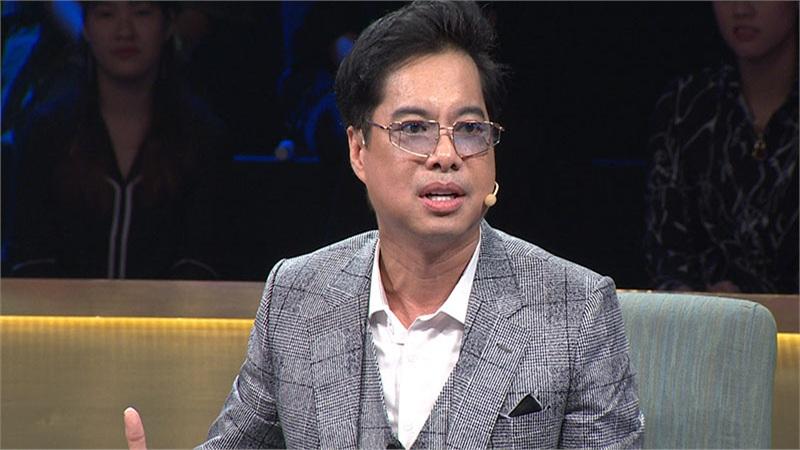 Danh ca Ngọc Sơn khẳng định 'chuẩn men', bác bỏ tin đồn tình cảm với Lê Tuấn Anh