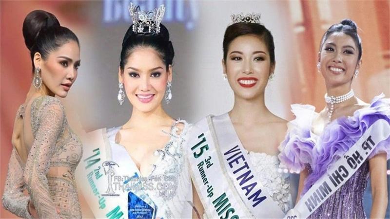Punika trượt vương miện, fan đồng loạt gọi tên Thúy Vân: Mãi là Á hậu mơ về Miss Universe!