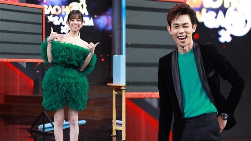 DJ Mie và Hồng Thanh tiết lộ cả hai không ngủ chung phòng khi đi du lịch