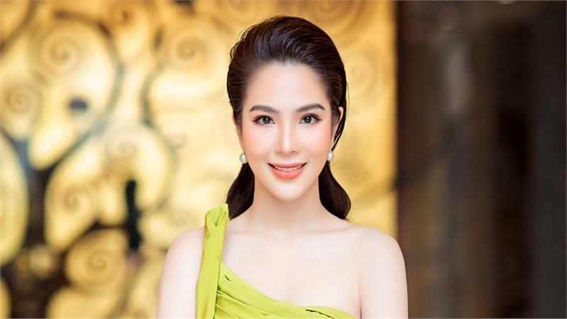 Dương Kim Ánh ra mắt phim ngắn: 'Không làm sản phẩm để nổi tiếng, kiếm tiền'