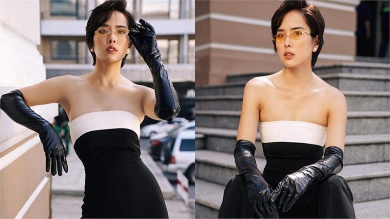 Diễn viên Bella Mai: Không sợ vai phản diện, bị khán giả ghét là thành công