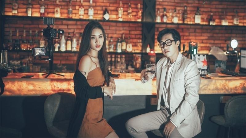 Chủ nhân của nhạc phim 'Chọc tức vợ yêu' ra mắt dự án mới mang tên 3K