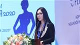 Cuộc thi 'Hoa khôi hòa bình Việt Nam 2020' không chấp nhận thí sinh dao kéo