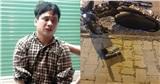 Hai cô gái ở Tiền Giang truy đuổi, ép ngã xe tên cướp giật