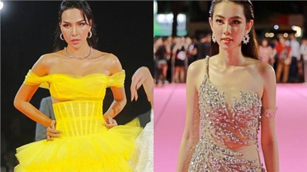 Chung kết Hoa hậu Việt Nam 2020: Loạt mỹ nhân chọn kiểu tóc ướt nhưng có người nhìn sai quá sai vì trông như đang gội đầu dở
