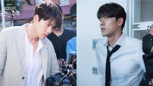 Hyun Bin gây sốt với bộ ảnh khoe cận gương mặt đẹp không góc chết, fan xuýt xoa vì nhan sắc quá cực phẩm