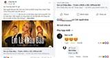 Lần đầu tiên, Binz công khai thể hiện tình cảm với Châu Bùi trên mạng xã hội