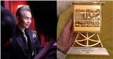 Binz khoe thắng giải thưởng lớn ở MAMA 2020, nhưng lại xoá vội ngay sau đó không lâu