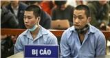 40 năm tù cho 2 kẻ đâm chết tài xế xe ôm công nghệ, cướp tài sản trong đêm ở Hà Nội