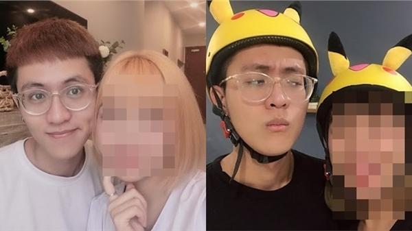 Hà Tiều Phu 'tố' bạn gái phản bội, cộng đồng game thủ chúc nam streamer nhanh vượt qua 'biến cố'