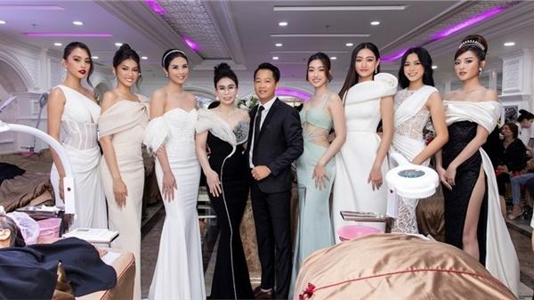 Á hậu Ngọc Thảo: Vẻ đẹp bên ngoài chiếm 50% thành công của phụ nữ