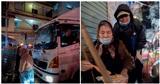 Đêm rét căm tại khu chợ không ngủ Hà Nội: Những bàn tay sục đá tìm tiền giữa cái lạnh cắt xương 12 độ C