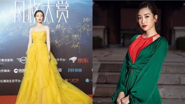 Thời trang 'phang' thời tiết của sao Việt - Hoa: Vừa tạo dáng vừa run đến ngất xỉu vì lạnh