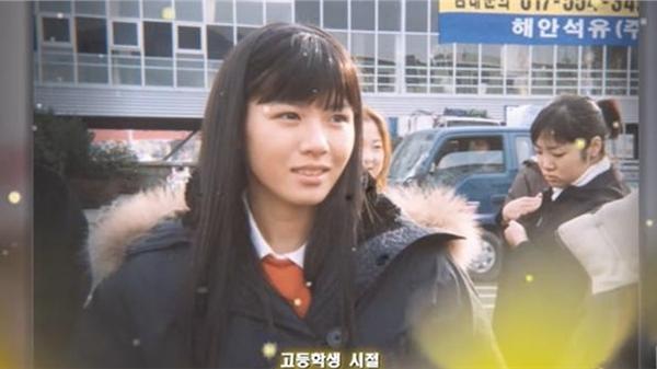 Lộ hình ảnh thời trung học của Son Ye Jin, nhan sắc thế nào mà gây bão mạng xã hội?