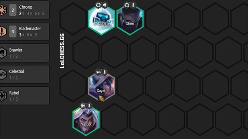 Đấu Trường Chân Lý: Tìm hiểu và tận dụng những đội hình mạnh nhất đầu game tại bản 10.13