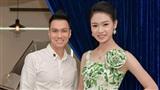 Diễn viên Việt Anh 'ghen tị' với học vấn 'khủng' của Phùng Bảo Ngọc Vân