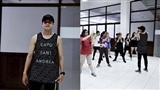 Quang Đăng truyền cảm hứng đến giới trẻ bằng những điệu nhảy