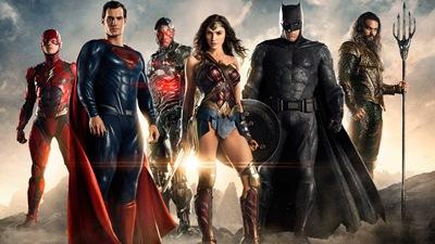 Hãng Warner Bros.cấm báo chíbình luận sớm về 'Justice League'