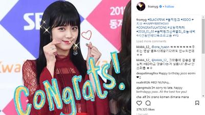 'Bố Yang' úp mở về việc BLACK PINK come back, hợp tác cùng producer Teddy