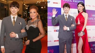 'Nam thần Kpop thế hệ mới' và những chia sẻ bất ngờ sau Lễ trao giải Keeng Young Awards