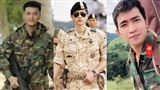 Mỹ nam nào sẽ trở thành đại úy Yoo Shi Jin của 'Hậu duệ Mặt trời' phiên bản Việt?