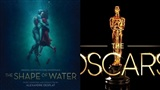 'The shape of water' hay 'The shape of awards'?