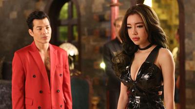 Elly Trần trở thành nữ sát thủ 'bí ẩn' trong phim mới của Trần Bảo Sơn