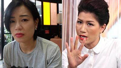 Bị Trang Trần nói 'hồ đồ', vợ Xuân Bắc lên tiếng 'dằn mặt'