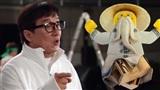 Thành Long tham gia lồng tiếng cho Sư phụ Wu trong The LEGO Ninjago