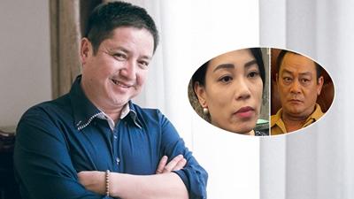 Vụ vợ Xuân Bắc: Chí Trung bắn súng vào mặt hồ đang yên ả, gọi Anh Tú là 'thằng NSND'?