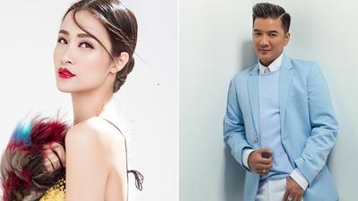 Đàm Vĩnh Hưng được MTV Vietnam và loạt ca sỹ  kêu gọi ủng hộ trên 'đường đến EMA London 2017'