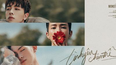 Chỉ sau 1 ngày 'nhá hàng', teaser ca khúc mới của MONSTAR nhận được 3000 lượt share