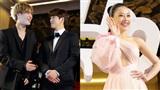 GOT7 khiến fans 'điên đảo' vì quá đẹp trai, Chi Pu xinh như công chúa xuất hiện sau scandal ảnh cũ