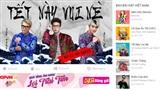 BXH âm nhạc Keeng: 'Năm mới' của Khởi My dẫn đầu
