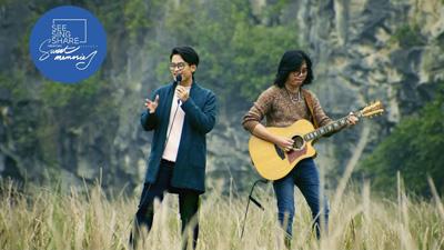 Hà Anh Tuấn gọi mùa xuân về với ca khúc của nhạc sĩ Trần Tiến
