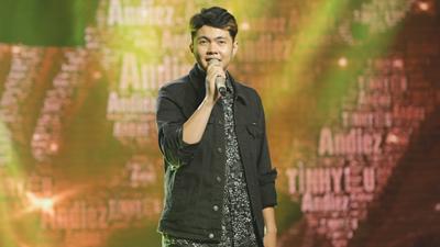 Sing my song (tập 5): Nhạc sĩ tạo hit cho Chi Pu lại gây 'sốt' với ca khúc về tình yêu