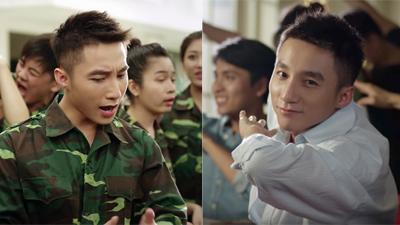 Hot: Sơn Tùng M-TP sẽ đảm nhận vai nam chính Hậu duệ mặt trời phiên bản Việt?