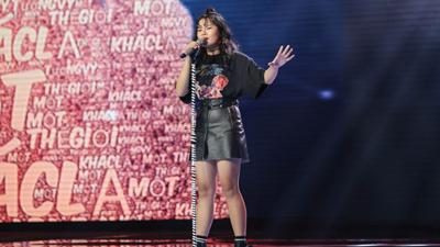 Thí sinh 16 tuổi của 'Sing my song' được nhận định sẽ mang nhạc Việt ra thế giới