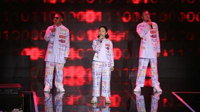 Lộn Xộn Band: 'Không thể ngờ hành trình Sing my song lại kỳ diệu đến thế'