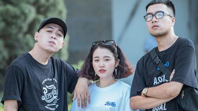 Quán quân Sing My Song 2018: Lộn Xộn vẫn cứ là Lộn Xộn