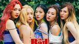 Fan lo lắng Red Velvet sẽ nối gót sự thành công của SNSD hay trở thành 'con ghẻ' như F(x)?