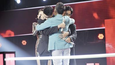 Giọng hát Việt (tập 9): Vòng đối đầu khép lại, các thí sinh tiềm năng cuối cùng đã được gọi tên đi tiếp