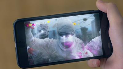Cư dân mạng cảm thán khi xem TVC Keeng Movies: 'Như phim bom tấn Hollywood'